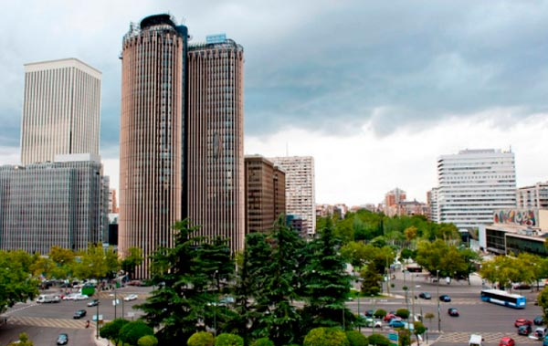 Descenso del 30 por ciento en la actividad hipotecaria española durante el mes de agosto