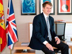 británico Hugh Elliott