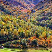 13 escapadas mágicas de otoño en Asturias