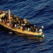 Al menos 58 migrantes que se dirigen a Canarias mueren al zozobrar un barco frente a Mauritania