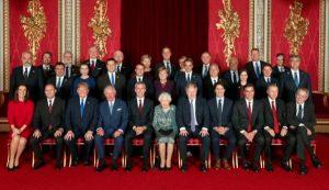 70º aniversario de la OTAN