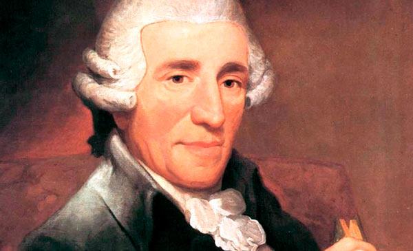 Cabeza de Haydn