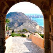 Mañana en Alicante Ruta 1: Castillo de Santa Bárbara y Parque de la Ereta