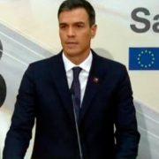 La formación del gobierno español está en duda, ya que los separatistas catalanes esperan la liberación del líder encarcelado