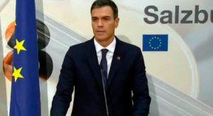 La formación del gobierno español está en duda