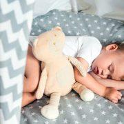 Sueño del Bebé   Evolución de los Primeros Meses