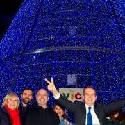 Vigo responde al 'New York Times' a la luz de las críticas sobre el cambio climático en Navidad