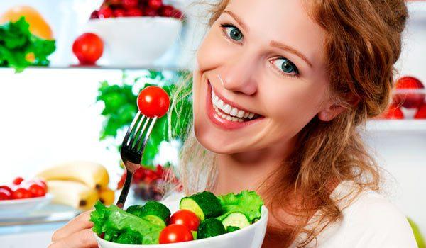 Conoce los principales beneficios de consumir vegetales