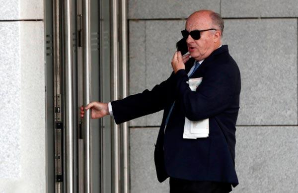 unidad de espionaje rusa en Cataluña
