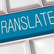 ¿Dónde puedo traducir un texto en Alcobendas?
