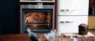 hornos baratos