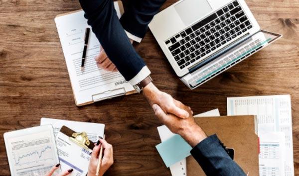 particulares y empresarios solvencia