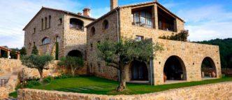 masías en venta en Girona