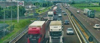 conductores de camiones